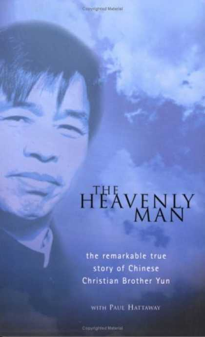 Bestsellers (2006) - The Heavenly Man: The Remarkable True Story of Chinese Christian Brother Yun by