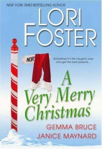 Bestsellers (2006) - A Very Merry Christmas by Lori Foster