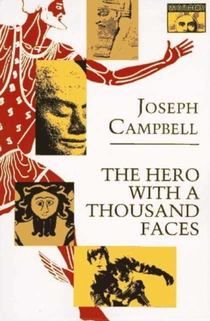 Bestsellers (2006) - The Hero with a Thousand Faces (Mythos Books) by Joseph Campbell