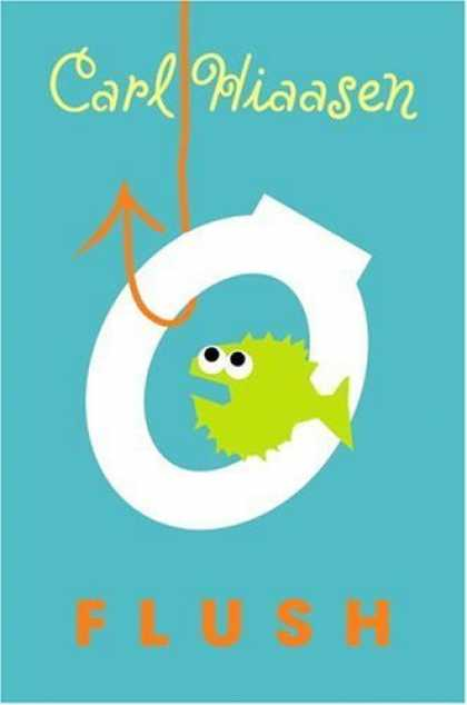 Bestsellers (2006) - Flush by Carl Hiaasen