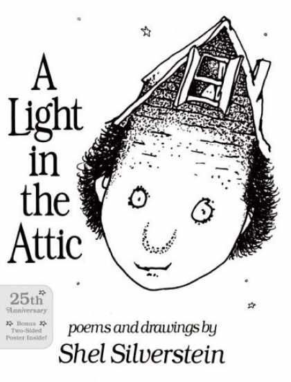 Bestsellers (2006) - A Light in the Attic by