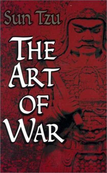 Bestsellers (2006) - The Art of War (Shambhala Classics) by Sun Tzu