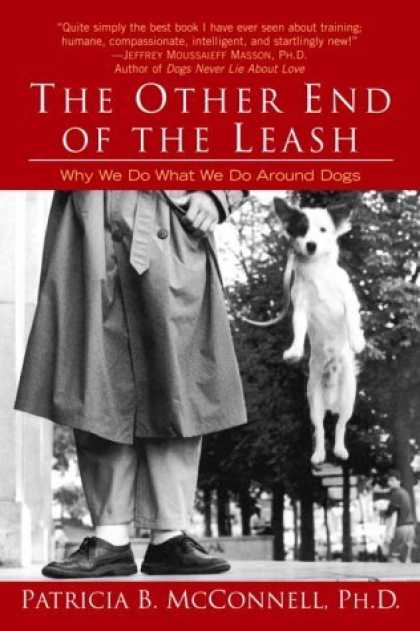 Bestsellers (2006) - The Other End of the Leash by Patricia McConnell