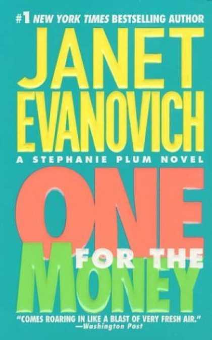 Bestsellers (2006) - One for the Money (Stephanie Plum Novels (Paperback)) by Janet Evanovich