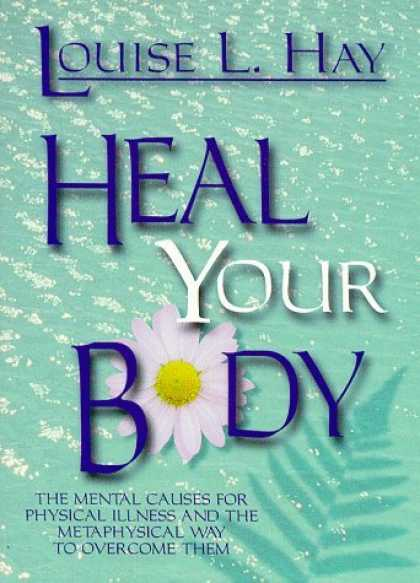 Bestsellers (2006) - Heal Your Body by Louise Hay