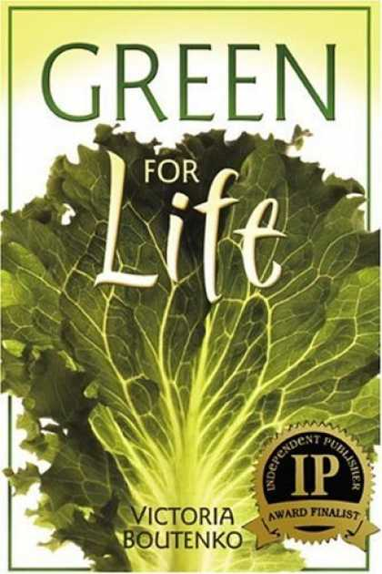 Bestsellers (2006) - Green for Life by Victoria Boutenko
