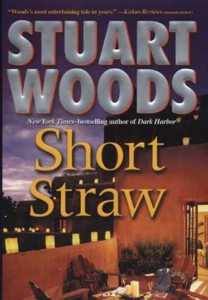 Bestsellers (2006) - Short Straw by Stuart Woods