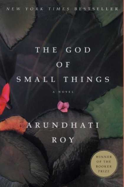 Bestsellers (2006) - The God of Small Things by Arundhati Roy