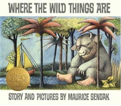 Bestsellers (2006) - Where the Wild Things Are by