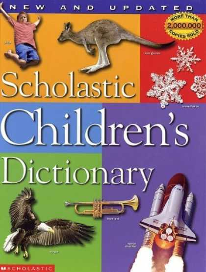 Bestsellers (2006) - Scholastic Children's Dictionary (Revised and Updated Edition) by Scholastic Inc