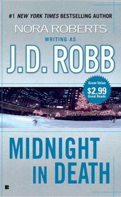 Bestsellers (2006) - Midnight in Death (In Death (Paperback)) by J. D. Robb