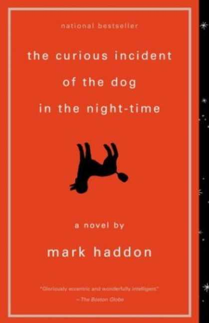 Bestsellers (2006) - The Curious Incident of the Dog in the Night-Time by Mark Haddon
