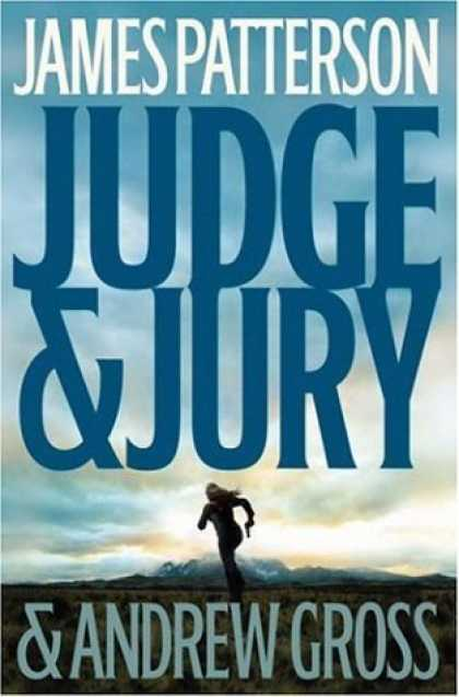 Bestsellers (2006) - Judge & Jury by James Patterson