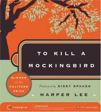 Bestsellers (2006) - To Kill a Mockingbird CD by Harper Lee