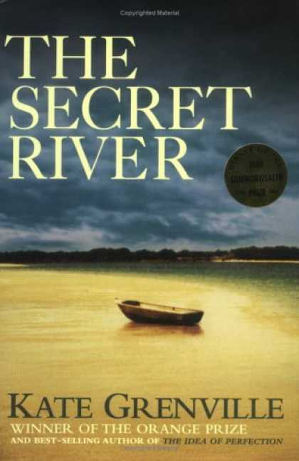 Bestsellers (2006) - The Secret River by Kate Grenville