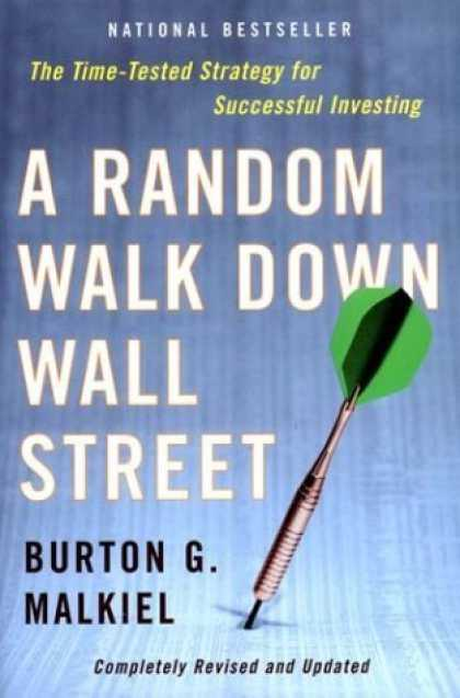 Bestsellers (2006) - A Random Walk Down Wall Street: Completely Revised and Updated Edition by Burton