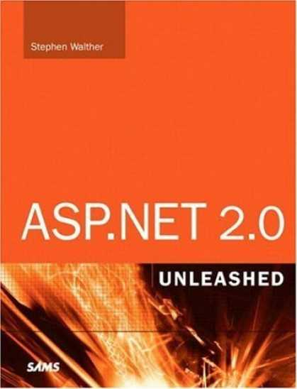Bestsellers (2006) - ASP.NET 2.0 Unleashed by Stephen Walther