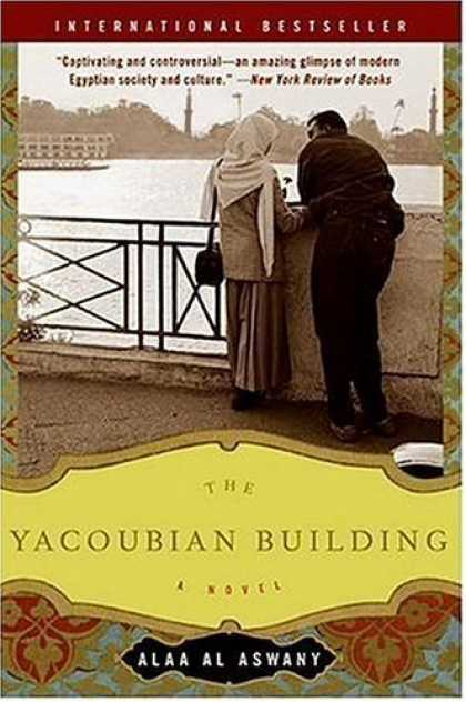 Bestsellers (2006) - The Yacoubian Building: A Novel by Alaa Al Aswany