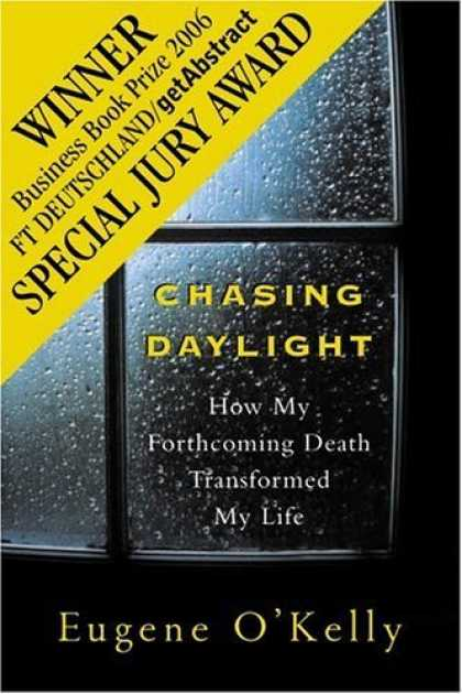 Bestsellers (2006) - Chasing Daylight by Gene O'Kelly