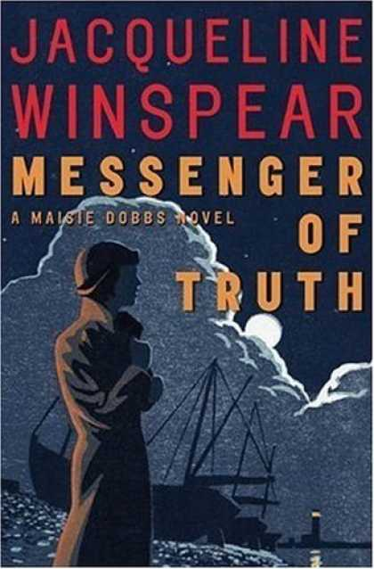 Bestsellers (2006) - Messenger of Truth: A Maisie Dobbs Novel (Maisie Dobbs Novels) by Jacqueline Win