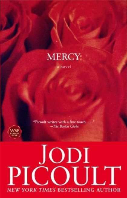Bestsellers (2006) - Mercy by Jodi Picoult