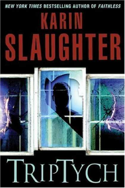 Bestsellers (2006) - Triptych by Karin Slaughter