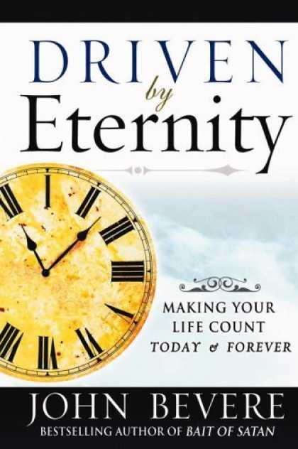 Living in the Light of Eternity (PDF, MP3 and Zip Versions)