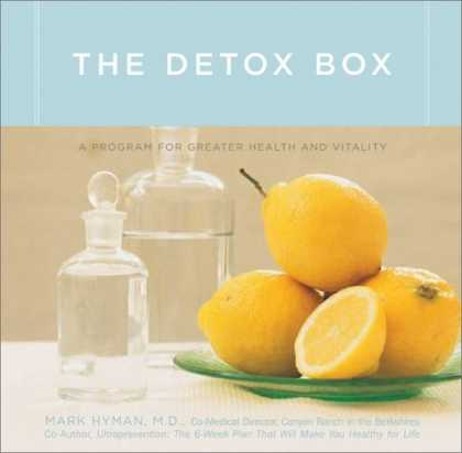 Bestsellers (2006) - Detox Box by Mark Hyman