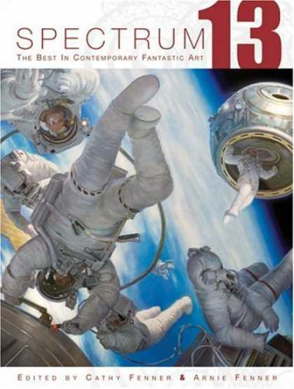Bestsellers (2006) - Spectrum 13: The Best in Contemporary Fantastic Art (Spectrum (Underwood Books)