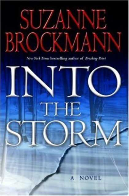 Bestsellers (2006) - Into the Storm: A Novel by Suzanne Brockmann