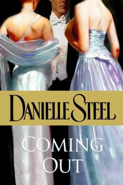 Bestsellers (2006) - Coming Out by Danielle Steel