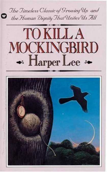 Bestsellers (2006) - To Kill a Mockingbird by Harper Lee