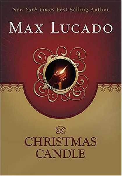 Bestsellers (2006) - The Christmas Candle by Max Lucado