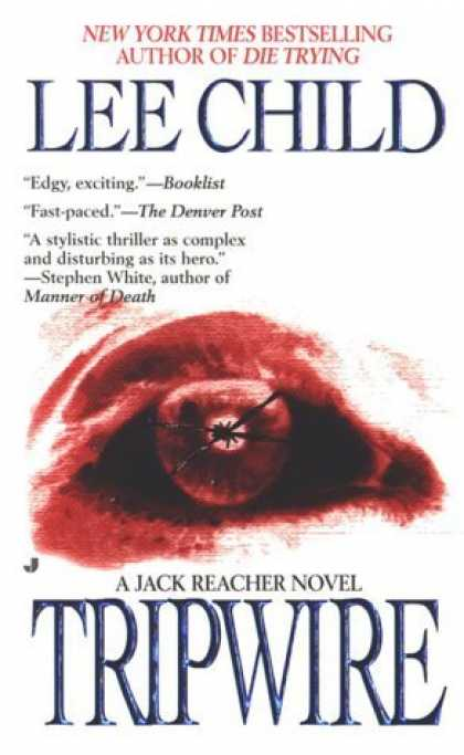 Bestsellers (2006) - Tripwire by Lee Child