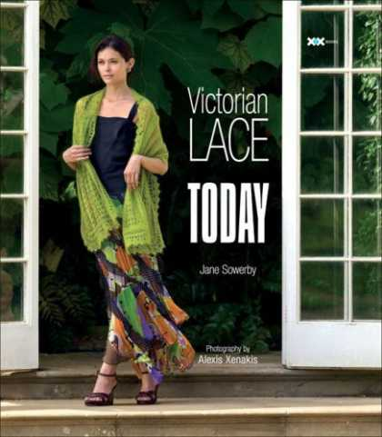 Bestsellers (2006) - Victorian Lace Today by Jane Sowerby