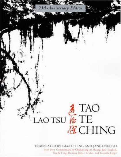 Bestsellers (2006) - Tao Te Ching, 25th-Anniversary Edition by Lao Tsu