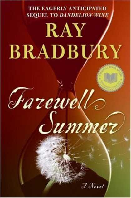 Bestsellers (2006) - Farewell Summer: A Novel by Ray Bradbury