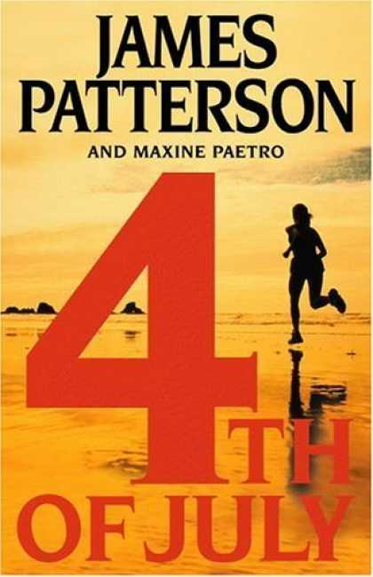 Bestsellers (2006) - 4th of July by James Patterson