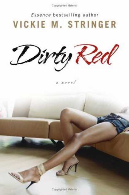 Bestsellers (2006) - Dirty Red: A Novel by Vickie M. Stringer
