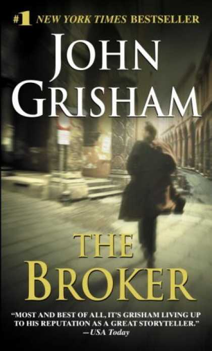 Bestsellers (2006) - The Broker by John Grisham