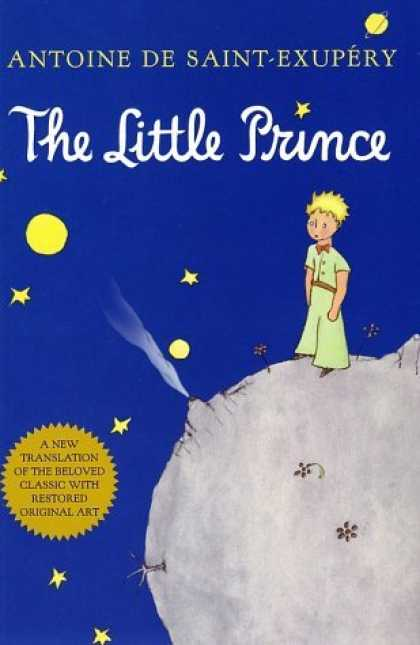 Bestsellers (2006) - The Little Prince by