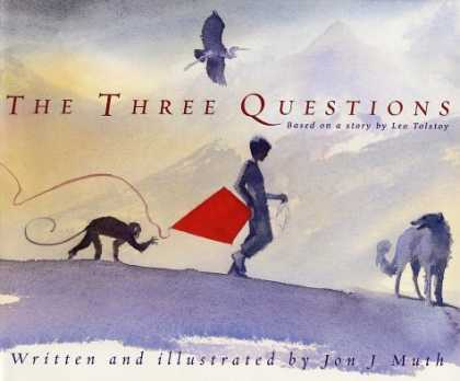 Bestsellers (2006) - The Three Questions by