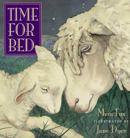 Bestsellers (2006) - Time for Bed by Mem Fox
