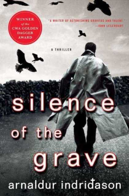 Bestsellers (2006) - Silence of the Grave: A Thriller by Arnaldur Indridason