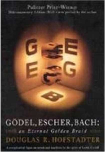 Godel-Escher-Bach Cover