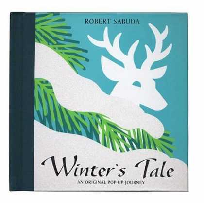 Bestsellers (2006) - Winter's Tale: An Original Pop-up Journey by