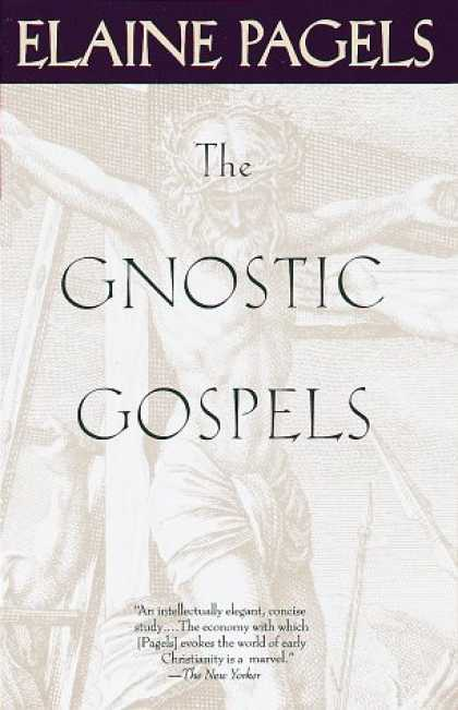 Bestsellers (2006) - The Gnostic Gospels by Elaine Pagels
