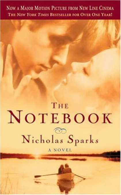 the notebook book review The notebook (2004) on imdb: movies, tv, celebs, and more  review this  title  ok, when you haven't read the book, it must be the most amazing movie .