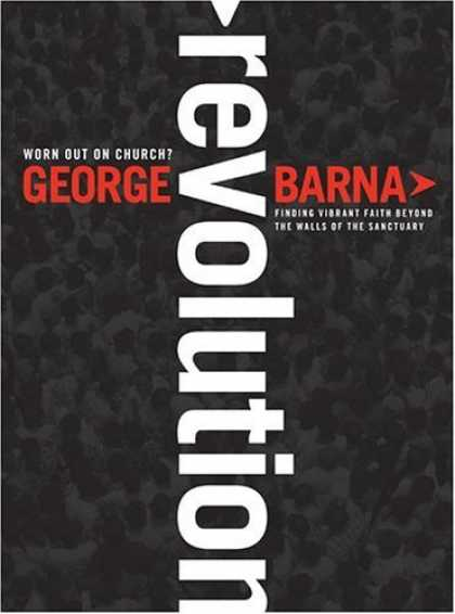 Bestsellers (2006) - Revolution by George Barna