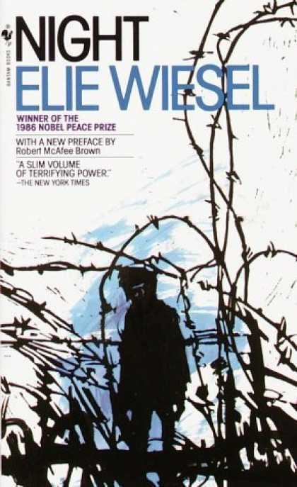 Bestsellers (2006) - Night by Elie Wiesel